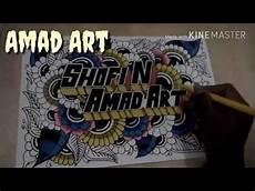 500 Gambar Doodle Nama Zahra Gambar Id