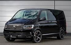 B B Volkswagen Multivan T6 2016 Pr