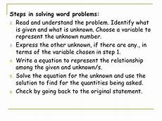 linear equations in two variables word problems worksheet tessshebaylo