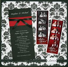 73 best scrapbooking black and red wedding images on