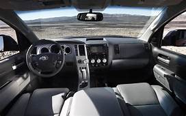 2020 Toyota Tundra Diesel Price Interior And Redesign