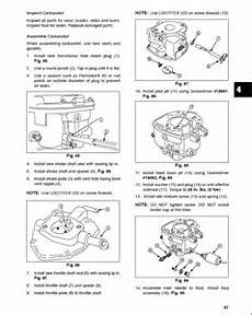 small engine repair manuals free download 2011 rolls royce ghost on board diagnostic system i have a cub cadet 3185 18hp briggs it has nikki carb there is a 90 deg vacuum line coming