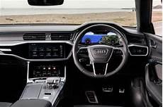 Audi A7 Innenraum - audi a7 sportback 2018 car review interior honest