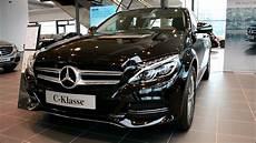 2014 New Mercedes C Class W205 C Klasse C 180