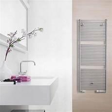 runtal fain radiator quot fain quot by runtal 55x120 cm chrome store maes srl