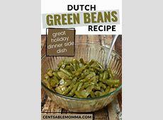 dutch beans_image
