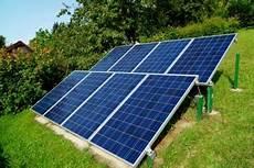 Mini Solaranlage F 252 R Die Steckdose Solarstrom Selbst