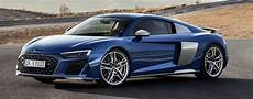 2020 audi r8 decennium to debut at new york auto show