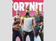 Wallpaper Fortnite, Season 5, 2018, 4K, 8K, Games, #15033
