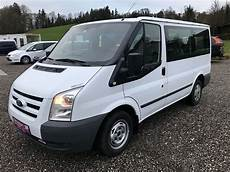 Ford 9 Sitzer - ford ford transit 9 sitzer inkl mwst gmbh