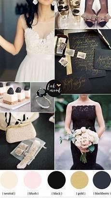 blackberry gold and white wedding hint of blush wedding stuff gold wedding colors