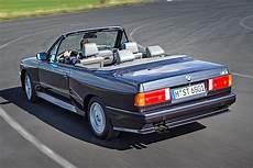 1988 Bmw M3 Convertible E30 30th Anniversary Drive My