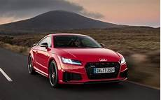 2019 audi tt review a capable coup 233 with a cabin