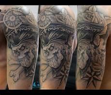 tatouage bras homme pirate id 233 es de tatouages et piercings