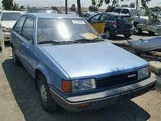 blue book value used cars 1985 mazda familia head up display auto auction ended on vin jm1bf2326h0528623 1987 mazda 323 in ca martinez