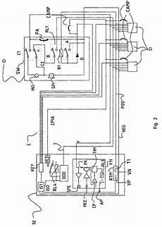 patente ep1054555a2 intercom system patentes