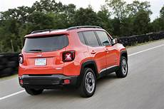 Jeep Renegade Sport - 2018 jeep renegade gains an updated interior and new