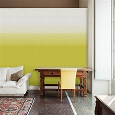 Farbverlauf Wand Streichen - ombre colour self adhesive wallpaper by oakdene designs