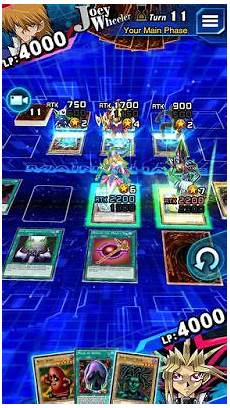 yu gi oh duel links mod apk v4 4 1 with images
