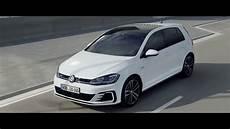 2019 New Volkswagen Golf Gte Facelift Presentation