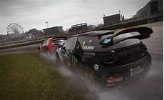 Dirt Rally Sort Aujourd Hui Meilleur Jeu De Rallye Ou Pas