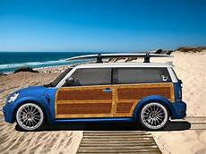 2009 Mini One Clubman Related Infomation Specifications