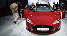 Elon Musk We Ll See Fully Automated Tesla Cars By 2018