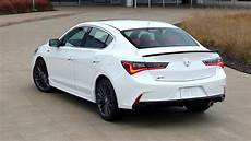 acura ilx first 2019 testdrivenow youtube