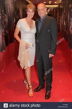 Sonja Zietlow Ehemann - sonja zietlow and jens oliver haas stock photo royalty