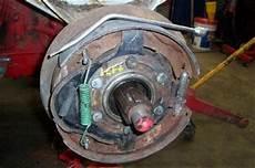 9n ford tractor brake diagram ford 9n 2n 8n discussion board re rear brake hub 51 8n
