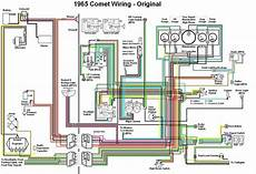 1963 comet wiring diagram mercury car manual pdf wiring diagram fault codes dtc