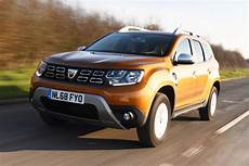 dacia duster 2019 new dacia duster diesel 2019 review auto express