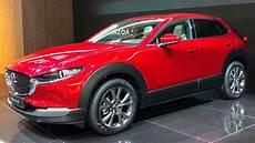 2020 Mazda Cx 30 Walkaround