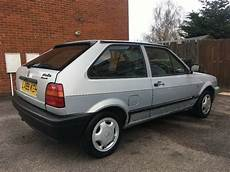 Polo 86c Gt - 1993 vw polo coupe 1 0 4 speed silver mot 86c mk2f not
