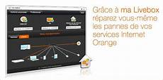Ma Livebox Application Orange Pour T 233 L 233 Phone Mobile Et