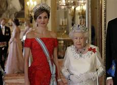 The State Dinner Brings Us Jewels And Gowns Go