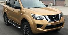 nissan usa 2020 2020 nissan xterra redesign price review suv project