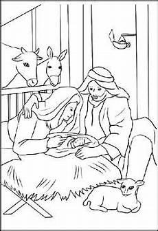 Ausmalbilder Weihnachten Jesu Geburt Http Www Malvorlagen Weihnachten De Malvorlagen