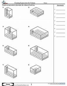 volume worksheets free commoncoresheets volume worksheets free commoncoresheets