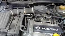 Opel Corsa B 1 0 12v Defekter Kurbelwellensensor