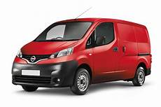 nissan utilitaire nv200 nissan nv200 fourgon 2018 neuf utilitaire nissan nv200