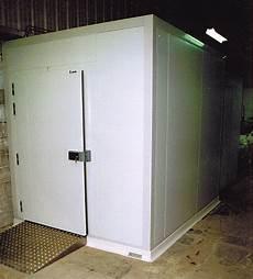 chambre froide positive et négative panneaux frigorifiques isothermes rennes bretagne pays