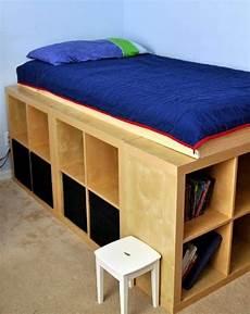 bett selber bauen f 252 r ein individuelles schlafzimmer