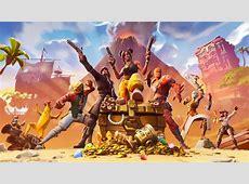 Buried Treasure item coming soon to Fortnite: Battle