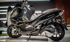 Modifikasi Honda Pcx 2019 by Honda Pcx150 1 Iwanbanaran
