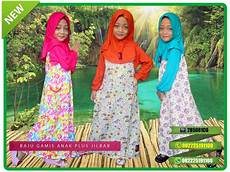 Baju Anak Tanah Abang Grosir Baju Gamis Anak