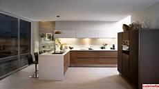 cuisine blanche laquée cuisines cuisinella nos cinq coups de cœur 224 moins de 5 000