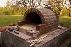 diy an outdoor pizza oven doityourself