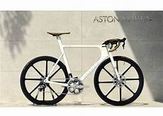 Aston Martin Bike by Aston Martin Limited Edition One 77 Factor Road Bike