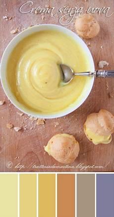 crema pasticcera con 4 uova crema pasticcera senza uova ricetta ricette idee alimentari ricette con frutta